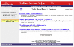 Is SSN a Good Option for the US Citizen Verification?