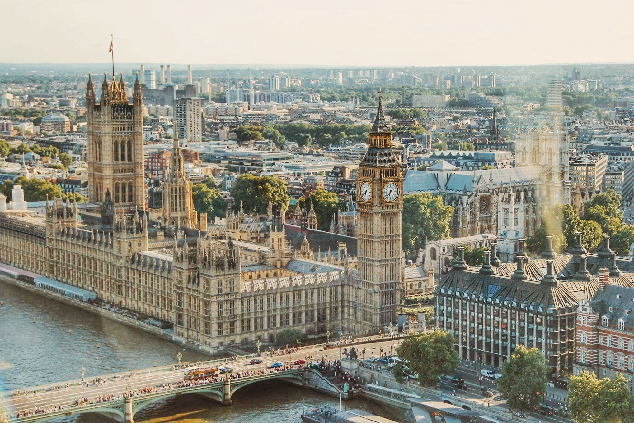 The UK's HM Treasury Calls For Businesses To Apply Stricter Measures to High-Risk Countries