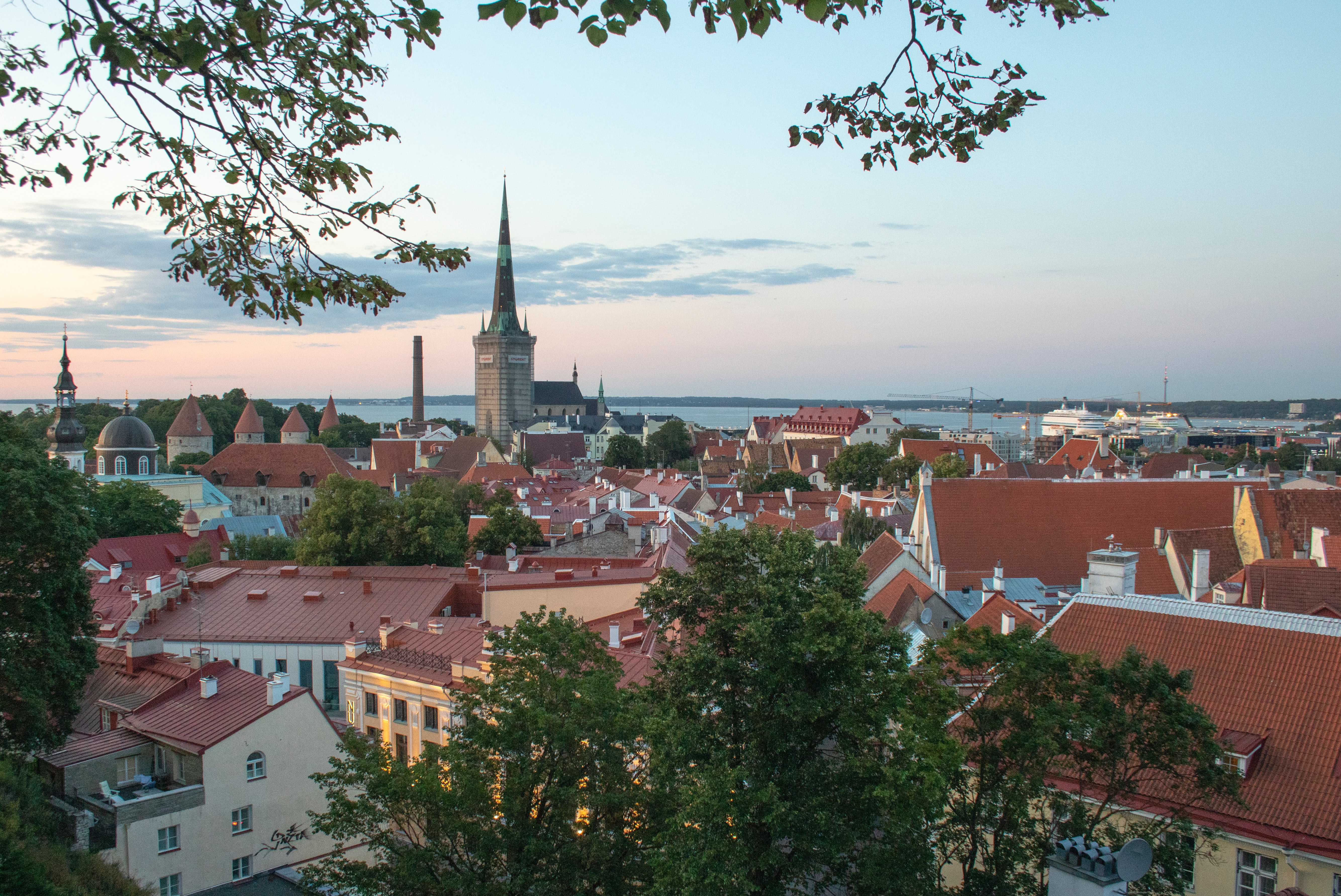 How The New Estonian AML Act Affects Virtual Currencies