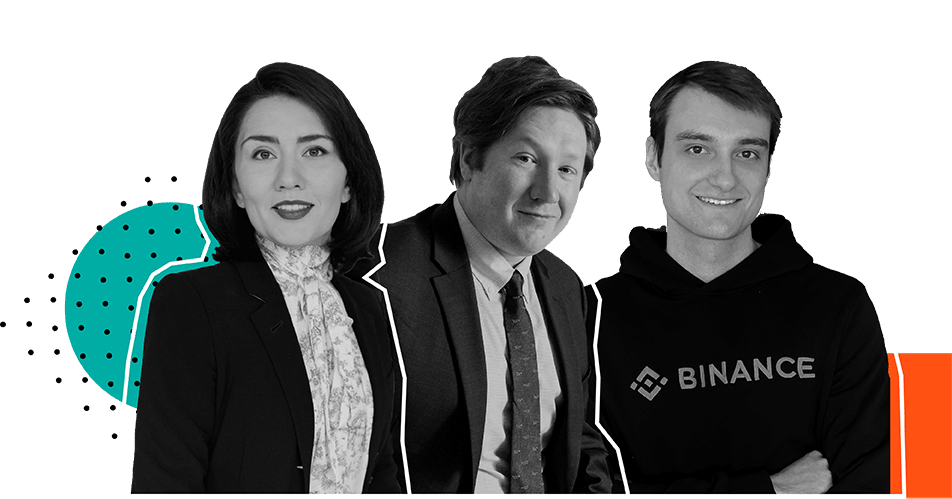 The Future of NFTs: In-depth with Pioneers in Blockchain, Forensics, and Compliance