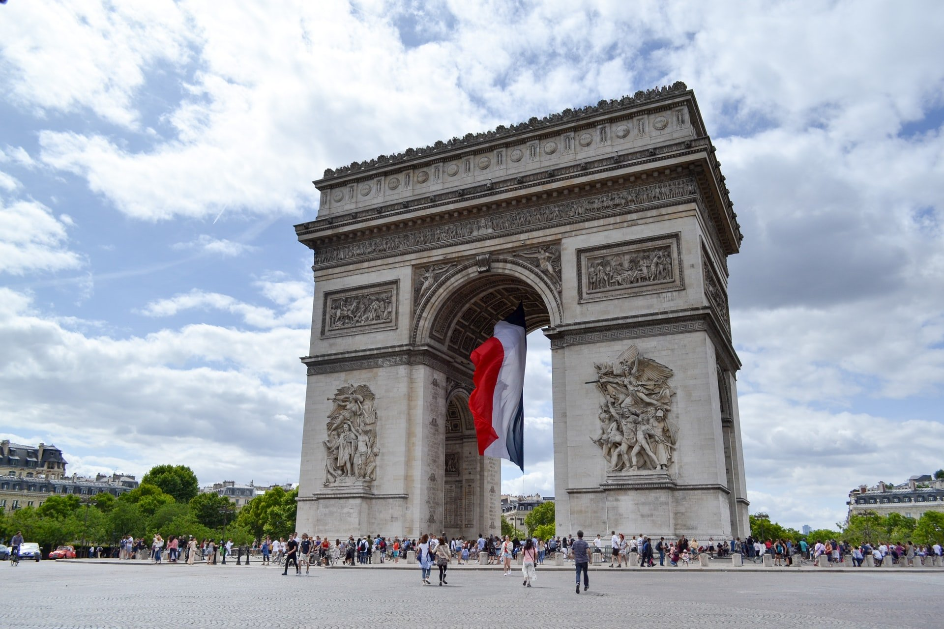 France Tightens Cryptocurrency Regulations as of June 2021. Here's Our Guide to Staying Compliant