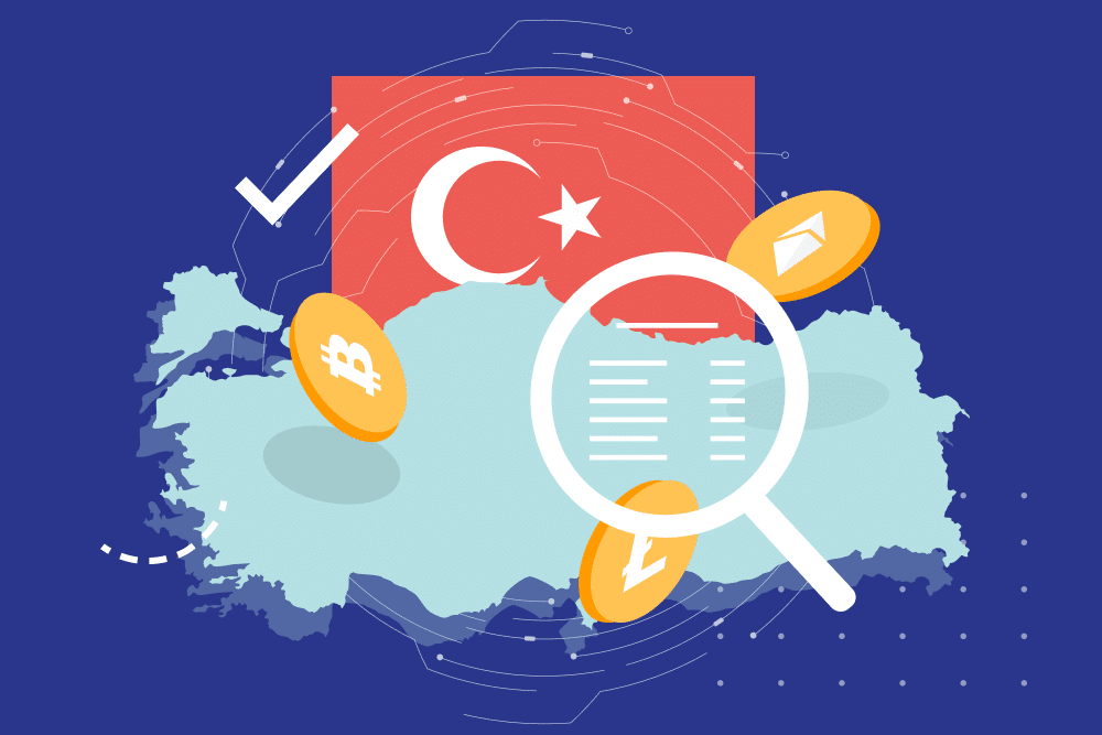 Turkey Enacts Its First Crypto Regulations: Here's How Businesses Can Adapt [Updated July 2021]