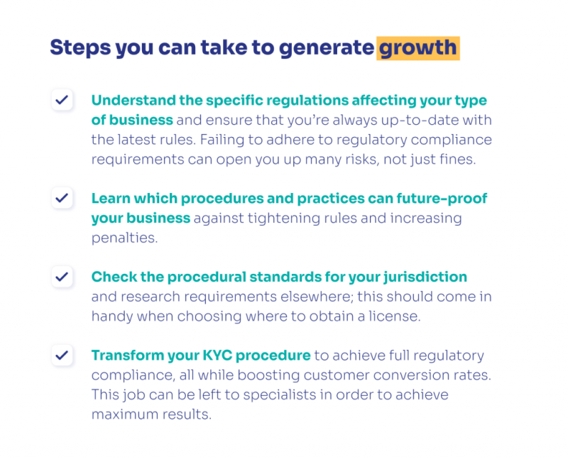 How to: Grow a Forex Platform by Sustainable Customer Acquisition, KYC and Compliance