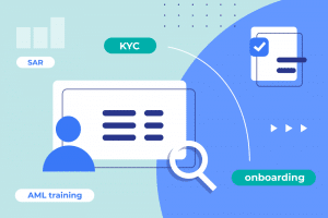 The Power of the Right KYC/AML Compliance Routine in Fintech