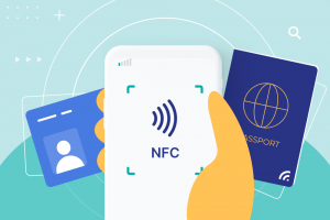 NFC Chips and How You Can Use Them For Identity Verification